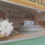 dEuSt! mobiele retro bar. De eyecatcher voor uw feest, bruiloft, trouwfeest, receptie, communiefeest, privefeest, tuinfeest